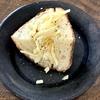 こなログ チーズサンド