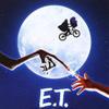 映画『E.T.』感想 1980年代大ヒットSFファンタジー作品