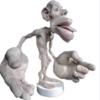 ホムンクルスと瞑想 〜手足の感覚、そして集中力〜