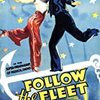 『艦隊を追って(1936)』Follow the Fleet