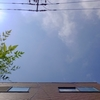 作曲工房 朝の天気 2018-07-24(火)晴れ