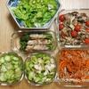 夏野菜を使った 作りおき6品