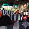 バングラデシュ旅行記8 チャップルからチッタゴンへ