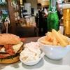 【ハンバーガー】Beefeater 名店ステーキハウスのハンバーガーは美味しいけどお肉が固め。パタヤでハンバーガー屋巡り⑤