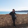 ピカソ美術館/渡欧7日目 Antibes