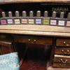 私の<ミニ>調香オルガン台 My Perfume Organ ⑤