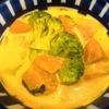 ルー不要【1食42円】時短かぼちゃクリームシチューの簡単レシピ