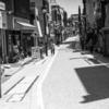 ぶらり独りウォーキング品川区 旧東海道 その2