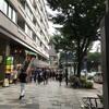 東京も横浜も昔からよく来ていた