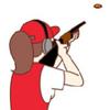 クレー射撃の神髄は社労士試験対策と同じ(オリンピック=シャロリンピック)