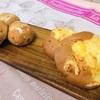 【ベターホーム】パンの会11月習ってきた。