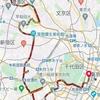 【ポタリング】東京都心寺社巡り[Pottering] Visiting Shinji shrines in Tokyo