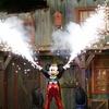 アナハイム・ディズニーランドリゾートへ行こう(3日目:ファンタズミック!とダイニングパッケージ) / Trip to Disneyland Resort, Anaheim (Day 3 : Fantasmic! and Dining Package)