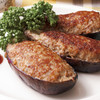 健康にいい!ナスの肉詰めに含まれる栄養と健康効果9選について