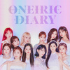 【歌詞訳】IZ*ONE / 幻想童話(Secret Story of the Swan)