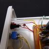 電子部品のショート防止方法
