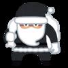 今年はよろしくないクリスマスです