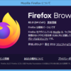 Firefox 82.0 / Firefox 82.1.1 for Android