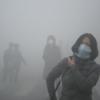 今日の中国7 人民凍える国の人権啓発はブラックジョーク