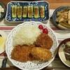 2017/07/08の夕食