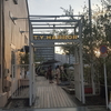 海外雰囲気漂う【T.Y Harbor】へ行ってきました。