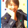 坂本昌行さん HappyBirthday 2019年7月24日