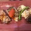 コートヤードバイマリオット東京ステーション「LAVAROCK」のランチはお得!飲み放題+メイン2品+ハーフブッフェが税サ込3000円!