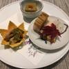 銀座で和食を食べる。美味しかったです~~