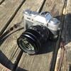 富士フィルムのミラーレス一眼、FUJIFILM X-T10を一ヶ月使ってみて