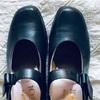 コンフォートクリニックのサイズが合う3足だけの靴