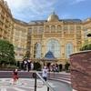 長女、6歳になりました!お祝いにディズニーリゾートへGO!(前編)子連れでディズニーランドホテルに宿泊!