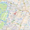 GeoJSONデータをインポートして地図上に表示する
