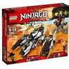 新製品!レゴ(LEGO) ニンジャゴー ザ・ムービー「ミニフィギュアシリーズ(71019)」
