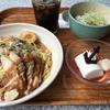 【TDL】暑い日におすすめ!チャイナボイジャーのローストチキンの涼麺!