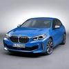 ● BMW 1シリーズがFRからFFへ変更! 3代目「1シリーズ」を発表