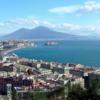 南イタリアの宝石箱 輝きに満ちた世界遺産の街ナポリ
