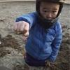 ばーばの砂場