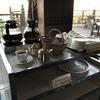 蒲郡クラシックホテルの朝食は、昔からお気に入りです。
