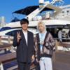 【堂村璃羽×韻マン MV撮影に船を起用!】海外のようなクルーザー演出の裏側大公開!