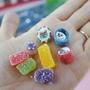 済州島(チェジュ島)子連れスポット #キャンディー作りができる「キャンディーワン」