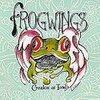 『Frogwings』 たった1枚のジャムバンド