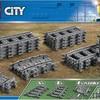 LEGO 60205 レールセット