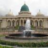 【バタムセンター公園】インドネシア/バタム島ナゴヤ