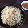 米ばかりが胃に溜まる