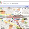 GoogleMapsのリンク機能が危ない。