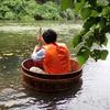 【そろそろ告知:たらい舟漕げます@岩出市】