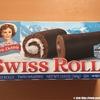 【お菓子レビュー】アメリカで買うスイスロールと杖キャンディ