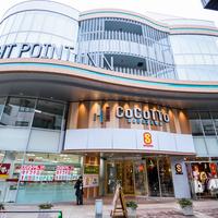 【金沢】竪町の「金沢パティオ」が「CoCoTTo KANAZAWA」としてグランドオープン!【NEW OPEN】