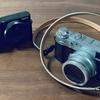 カメラストラップの新しい運用。ULYSSESクラシコ・セルペンテレビュー