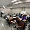 通学生ゼミ生の研究発表会を所沢キャンパスで開きました。